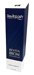 Revitalash Revitabrow Eyebrow Conditioner, 3 Ounce