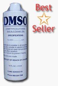 DMSO Liquid Concentrate 99% Pure 16 fl. oz.