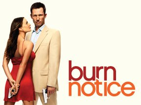 Burn Notice Season 1