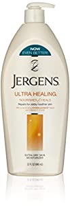 Jergens Ultra Healing Lotion, 32 Ounce