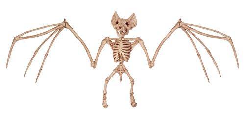 Crazy Bonez Skeleton - Bat Bonez