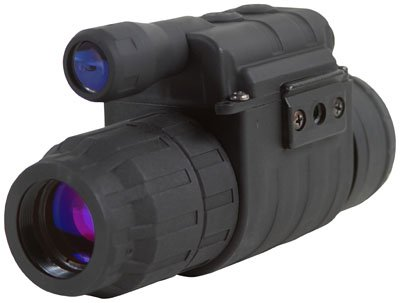 Sightmark Ghost Hunter 2x24