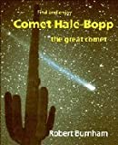 Comet Hale-Bopp: Find and Enjoy the Great Comet (0521586364) by Burnham, Robert