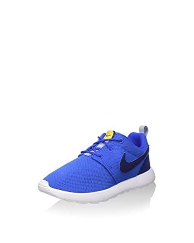 Nike Sneaker Jr Roshe One Ps indigo/blau EU 31 (US 13C)