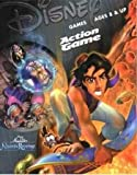Aladdin in Nasira's Revenge (PC)