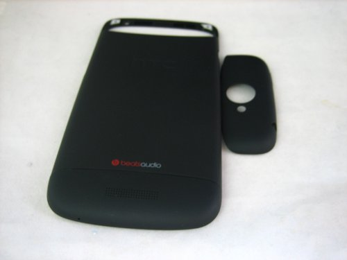 Htc One S Black Cover Housing Mobile Phone Repair Part Replacement
