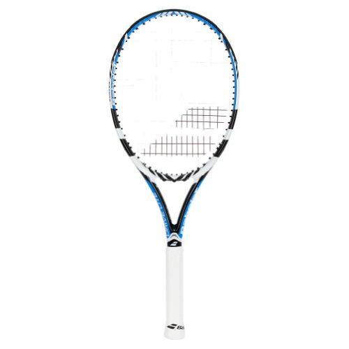 Babolat Erwachsene Tennisschläger Drive Lite Unbesaitet