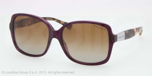 Ralph Lauren 0RA5165 Rectangular Sunglasses