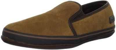 Woolrich Men's Tanglewood Moccasin Slipper