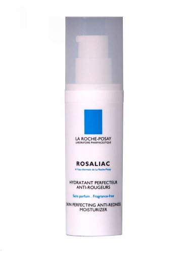 La Roche-Posay Rosaliac Skin Perfecting Anti-Redness Moisturizer 1.35 Fluid Ounces