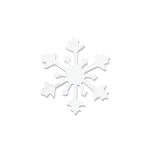 リトルプリティー スノークリスタル SS ホワイト 15個 LPー0038W