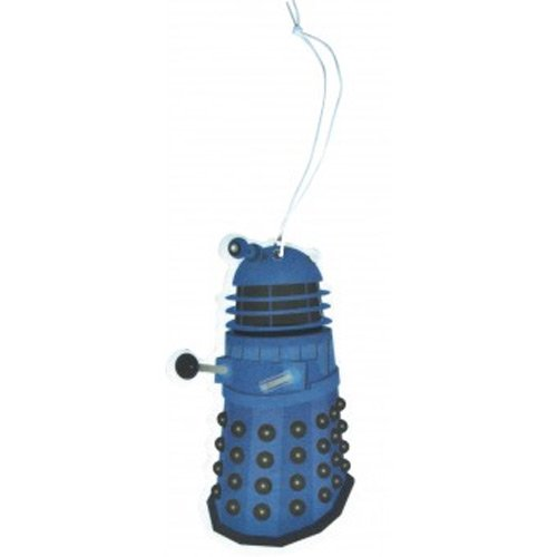 Doctor-Who-Auto-Lufterfrischer-50th-Dalek-in-One-Size