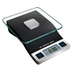 The Sharper Image Digital Food Scale by The Sharper Image