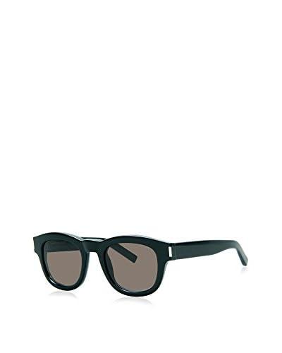 YSL Sonnenbrille BOLD 2 807 49HA (49 mm) schwarz