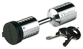 Master Lock 1475DAT 0 87 Long Shackle Barbell LockB0000AZ7WJ : image
