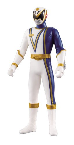 Legend Sentai Heroes Series 12 Deka Break