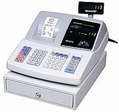 Sharp XEA-113 Kassensystem
