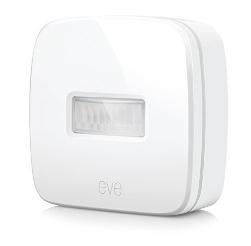 Elgato Eve MotionSensore di Movimento Wireless abilitato Apple HomeKit