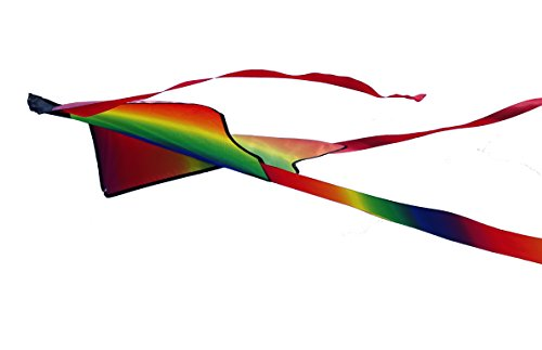 Kites For Kids - The Fiesta Kite From The Kite Outlet For Kids 3+ Years And Older - Ready To Fly In