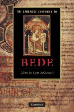 The Cambridge Companion to Bede (compagnons de Cambridge à la littérature)