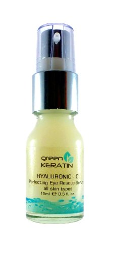 Hyaluronic - C Perfecting Eye Rescue Serum / Hyaluronic Acid & Vitamin C Eye Serum