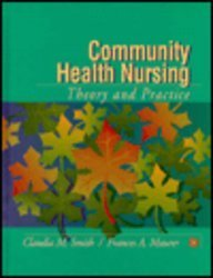 Community Health Nursing: Theory & Practice