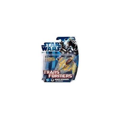 Star Wars Transformers Anakin Skywalker zu Jedi Starfighter 37303 jetzt kaufen