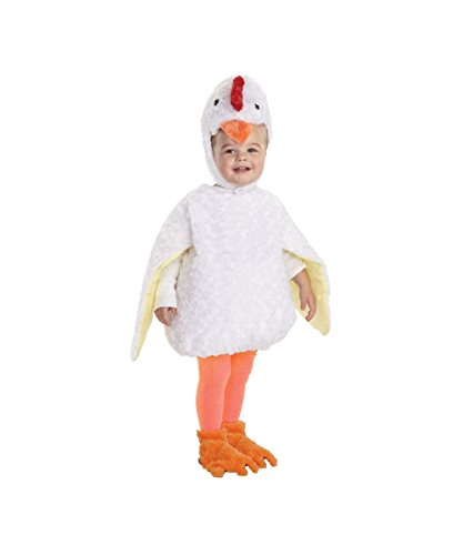 Chicken Toddler Baby Costume