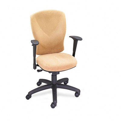 Safco Vivid High Back Chair front-875421
