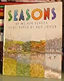 Seasons (0385248768) by Berger, Melvin