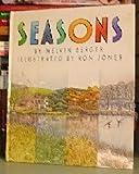 Seasons (0385248768) by Berger, Melvin