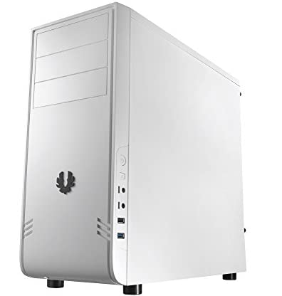 BitFenix Comrade (white)ミドルタワーPCケース CS4689 BFC-COM-100-WWXS1-RP