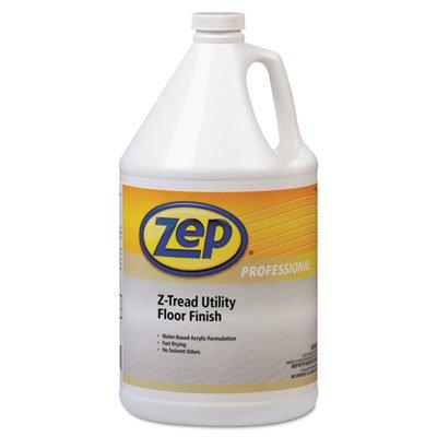 Zep Laminate Floor Cleaner front-570053