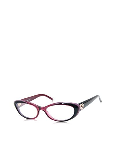 Gucci Montura 3515 WOL 5117 (51 mm) (54 mm) Burdeos