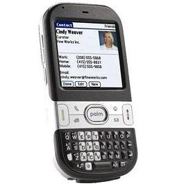 Palm Centro 685 Great Condition 3G GSM PDA Cell Phone for AT&T Wireless With No Contract (Black)