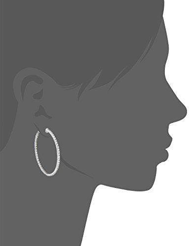 KC-Designs-Eternity-Hoops-14k-White-Gold-Diamond-Hoop-Earrings-255-cttw