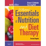 William'S Essentials Of Nutrition And Diet Therapy