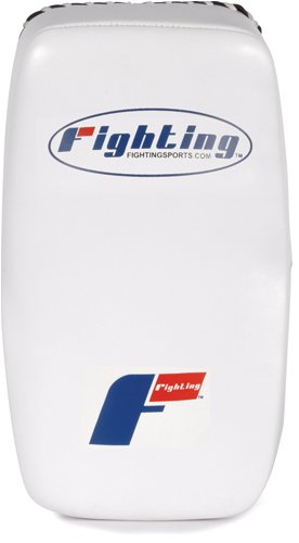 Fighting Sports Contoured Punch & Kick Pad (Single)