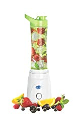 Glen SA-4047 350-Watt Blender (White)