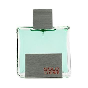 Solo Loewe Intense After Shave 75ml