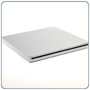 External USB DVD+RW, RW Super Drive for Apple MacBook Air, Pro, iMac, Mac OS, Mac mini by Xtek4U