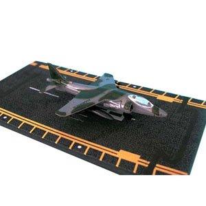Hot Wings AV-8B Harrier Green Camoflage - 1