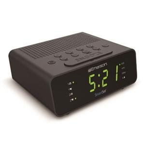 The Excellent Quality SmartSet Clock Radio (Emerson Laser compare prices)