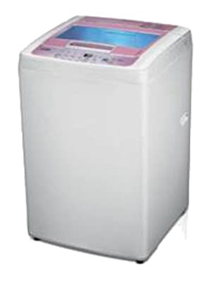 LG T70CPD22P Top-loading Washing Machine (6 Kg, Cool Grey)