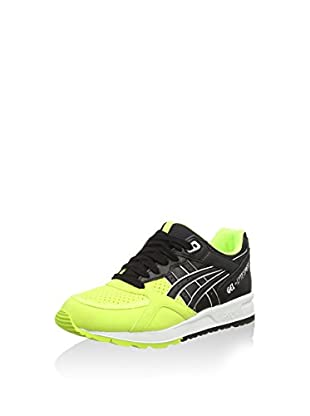 Asics Zapatillas Gel-Lyte Speed (Lima / Negro)