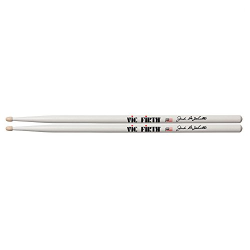 Vic Firth Signature Series -- Jack DeJohnette (Jack Dejohnette Drum Sticks compare prices)