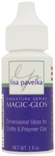 Lisa Pavelka 306605 Magic Glos, 1-Ounce