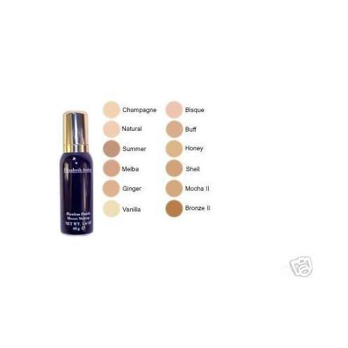 Amazon.com : Elizabeth Arden Flawless Finish Mousse Makeup Shade