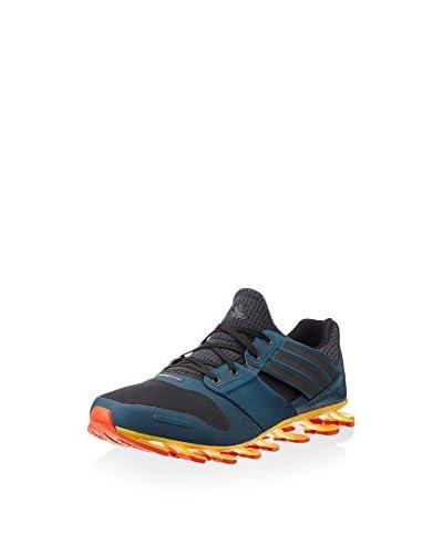 adidas Zapatillas Springblade Solyce Gris / Negro