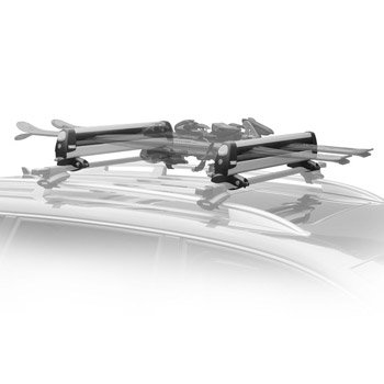 Thule Universal Pull Top Roof Rack
